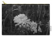 Colonial Garden At Twilight Carry-all Pouch