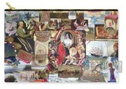 Colonial Heritage - Panel 2 Carry-all Pouch