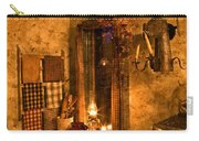 Colonial Kitchen Evening Carry-all Pouch