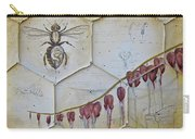 Colony Collapse Disorder Carry-all Pouch