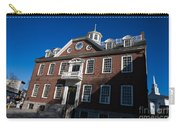 Colony House Newport Rhode Island Carry-all Pouch