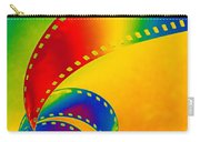 Color 35mm Strip Carry-all Pouch