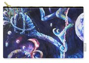 Color Creation Myth Carry-all Pouch