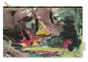 Color Fever 136 Carry-all Pouch