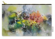 Color Fever Large 16 Carry-all Pouch