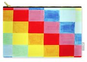 Color Flag Carry-all Pouch