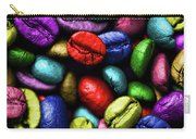Color Full Coffe Beans Carry-all Pouch
