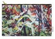 Color Gone Wild Carry-all Pouch