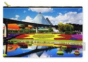 Color Of Imagination Carry-all Pouch