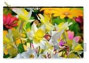 Color Of Nature Carry-all Pouch