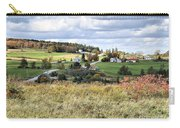 Color On The Hills Carry-all Pouch