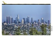Color Pano Los Angeles California  Carry-all Pouch