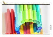Color Pens 10 Carry-all Pouch
