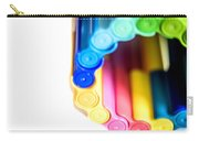 Color Pens 8 Carry-all Pouch