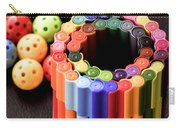 Color Pens1 Carry-all Pouch
