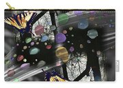 Color Reflections Carry-all Pouch