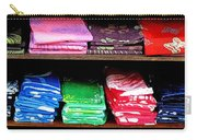 Color Rules Carry-all Pouch