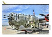 Color Side Wwii B-24j Carry-all Pouch