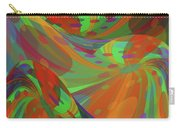 Color Swells Carry-all Pouch