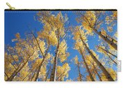 Colorado Aspen Carry-all Pouch