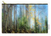 Colorado Aspens Carry-all Pouch