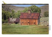 Colorado Barn 5817 Carry-all Pouch