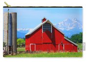 Colorado Country Fine Art Print Carry-all Pouch