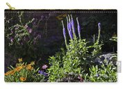 Colorado Flowers Carry-all Pouch