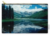 Colorado Lake Carry-all Pouch