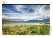 Colorado Landscape Carry-all Pouch
