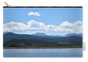 Colorado Mountain Lake Carry-all Pouch