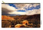 Colorado Mountain Splendor Carry-all Pouch