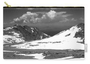 Colorado Mountians 1 Carry-all Pouch