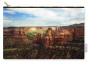Colorado National Monument Carry-all Pouch