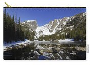 Colorado Reflections Carry-all Pouch