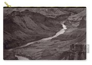 Colorado River At Desert View Grand Canyon Carry-all Pouch