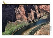 Colorado River Horseshoe Bend  Carry-all Pouch