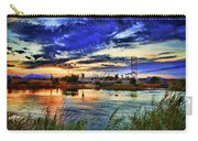 Colorado River Sunrise Carry-all Pouch
