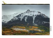 Colorado Seasons Carry-all Pouch