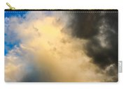 Colorado Skies Carry-all Pouch