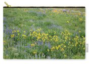 Colorado Summer Color Carry-all Pouch