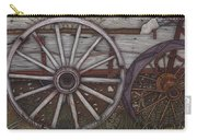 Colorado Wheels Carry-all Pouch