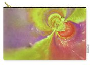 Colored Abstract Carry-all Pouch