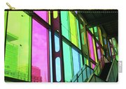 Colored Glass 2 Carry-all Pouch