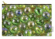 Colored Marbles Carry-all Pouch