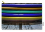Colored Plates 1 Carry-all Pouch