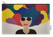 Color Fro Carry-all Pouch