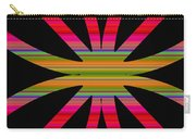 Colorful Abstract 11 Carry-all Pouch