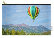 Colorful Balloon  Carry-all Pouch