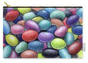 Colorful Beans Carry-all Pouch